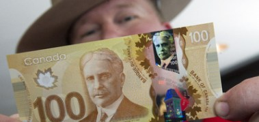 The Plastic Banknote From Concept to Reality