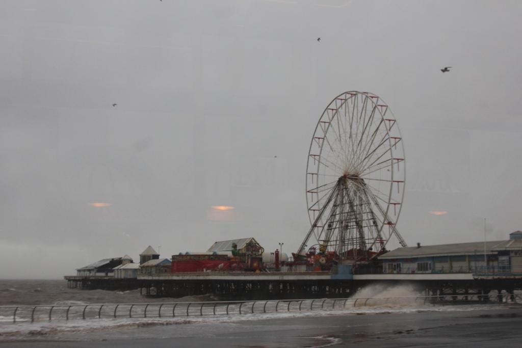 Attractions de Central Pier