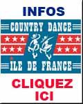 Country-Dance en IDF - CLIQUEZ !