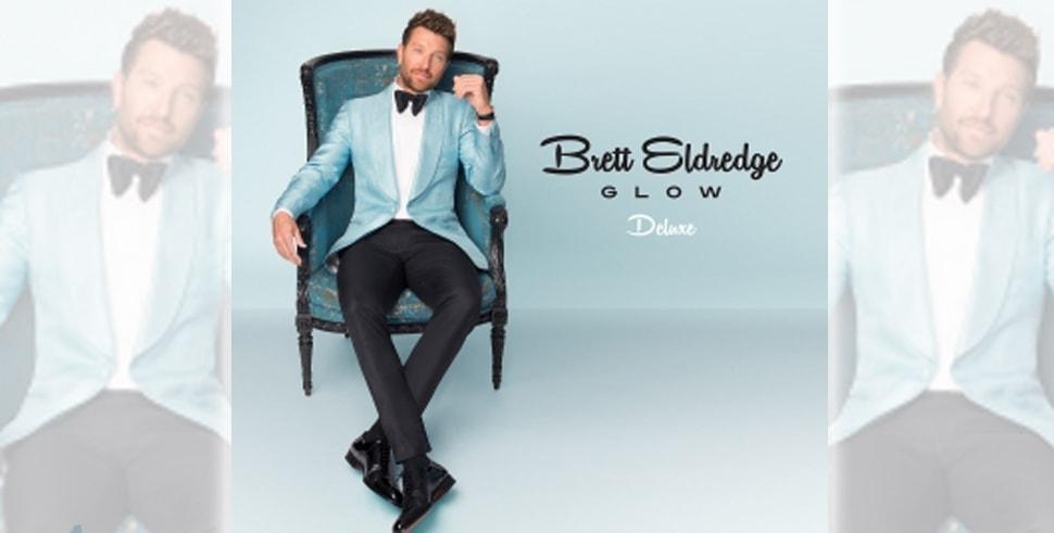 Win Brett Eldredge\u0027s Glow Deluxe Album