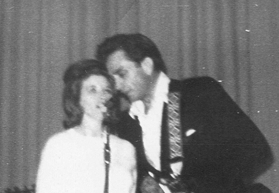 Johnny Cash Pool Song What Johnny Cash Admired About June Carter Country 107 3