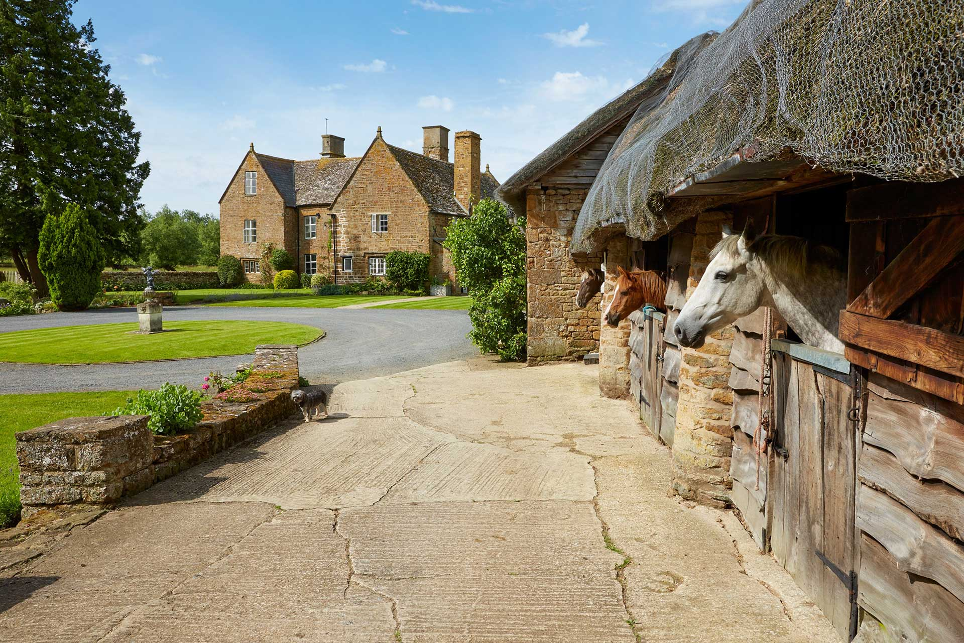 The Best Equestrian Properties On The Market Equestrian Properties