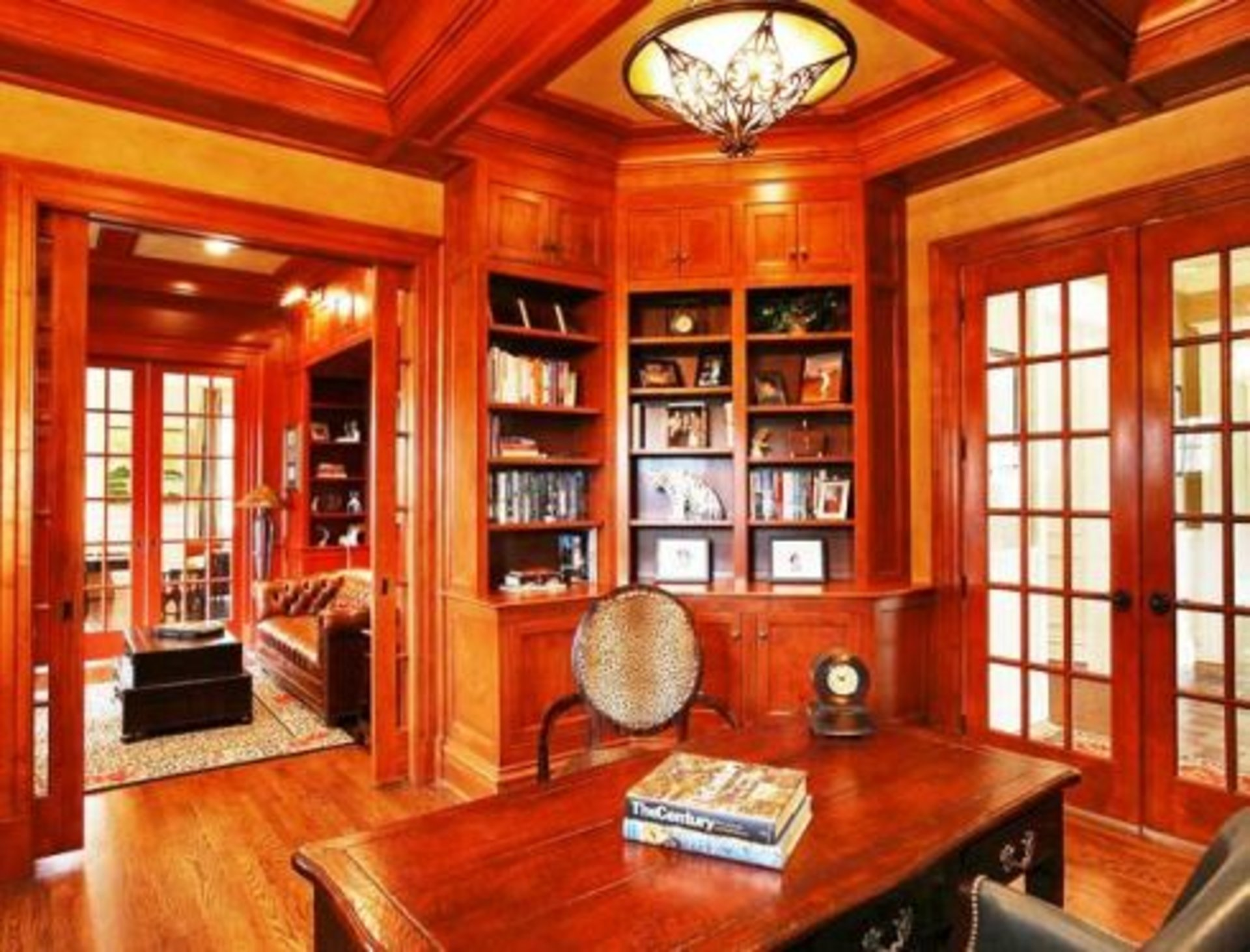 Home Office Club Designing Your Custom Home Office Space Country Club Homes