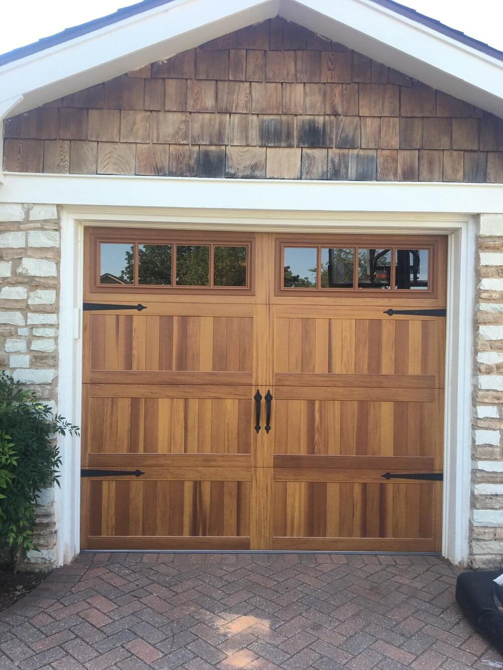 Garage Builders Janesville Wi Ranch House Doors Wooden Garage Doors Janesville Wi Country