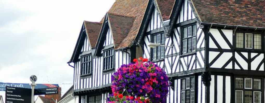 8 things to do in Stratford-Upon-Avon