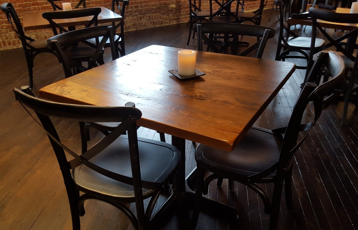 Reastaurant Tables Custom Rochester Conference Table Cherry Dining Table Amish