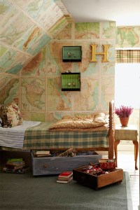 Small bedroom ideas - Country Living Magazine UK
