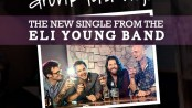 "Eli Young Band ""Drunk Last Night"" Song cover"