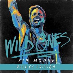 Kip-Moore-Wild-Ones-Deluxe-Cover