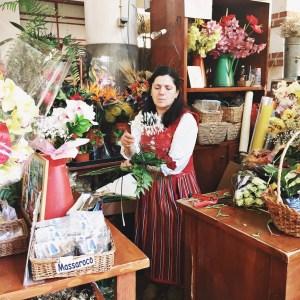 Madeira Markets