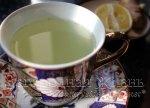 Чай с имбирем (имбирный чай). Рецепт, приготовление