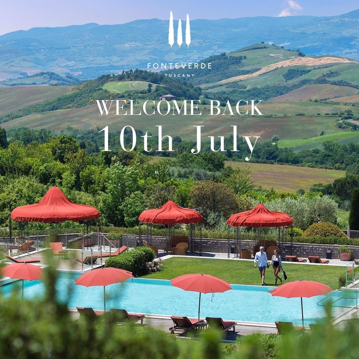 Events In July In Umbria And Tuscany Country Slow Living