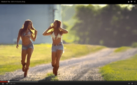 Country Girl Wallpaper Girl In A Country Song Women Representation In Country Music