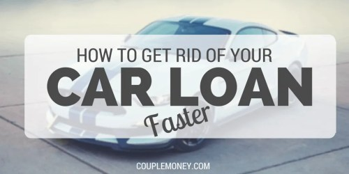 Can You Switch Car Loan Comapnies