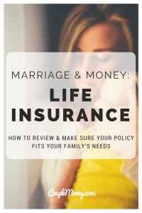 HOW TO REVIEW & MAKE SURE YOUR POLICY FITS YOUR FAMILY'S NEEDS