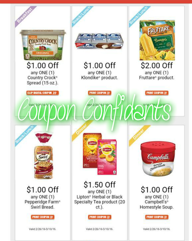 Free money maker coupons