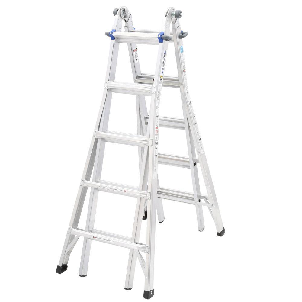 Homedepotcom 2239 Multi Position Ladder Only 99