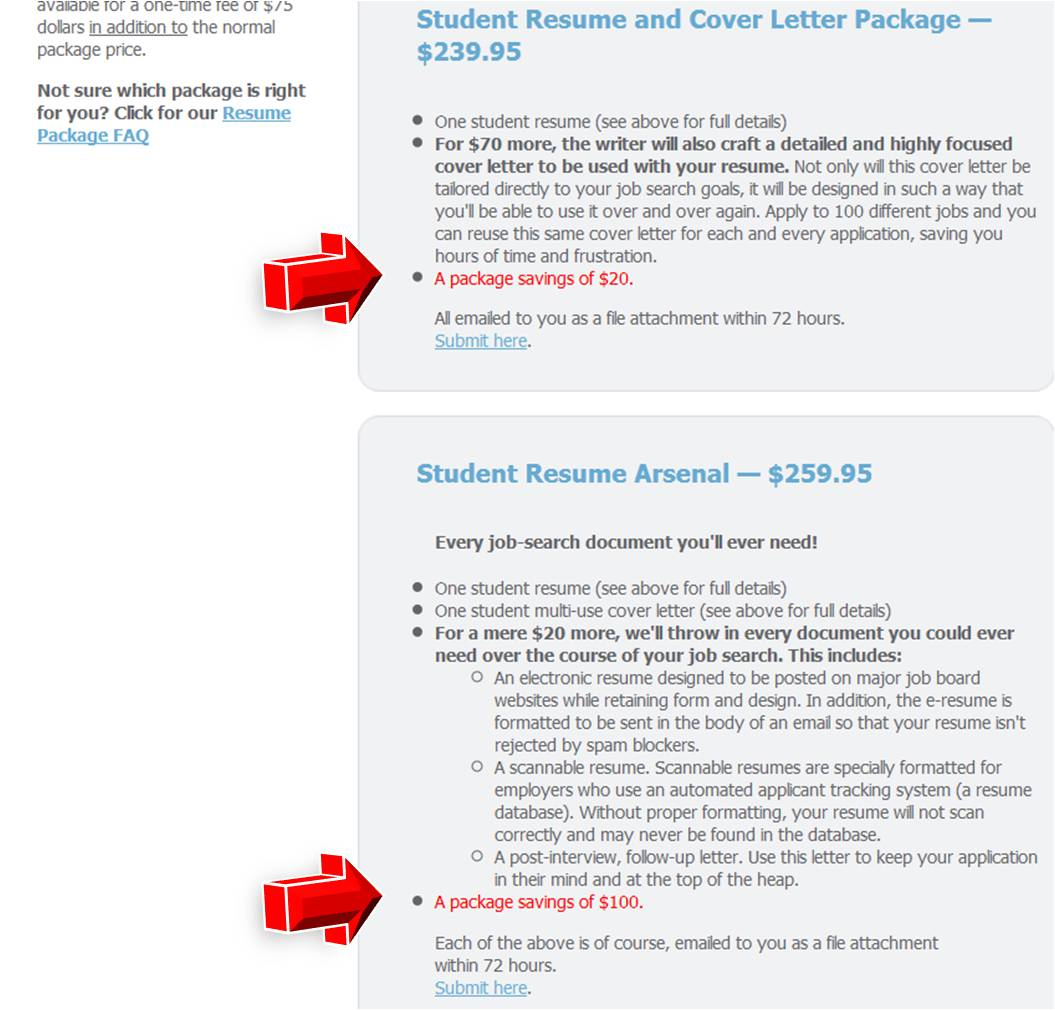resume professional writers coupon code