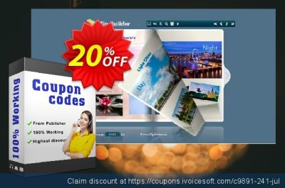 [20% OFF] Android live wallpaper maker Coupon Code, May 2019