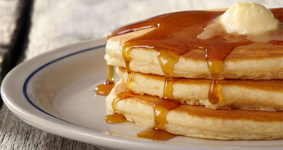 Free Pancakes at IHOP Restaurant Coupons 4 Utah