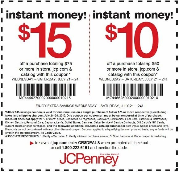 Jcpenney November Coupons Online Printable Coupons Online with