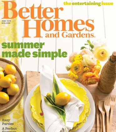 Expired Daily Deal For Better Homes And Gardens