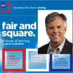 JCPenney Coupons and the CEO: Only One Can Survive