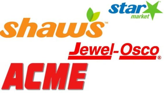 Acme-Jewel-Shaw's-Star logos