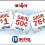 Loyal to Digital Coupons, Without a Loyalty Card: Meijer Marks Millionth mPerks Member