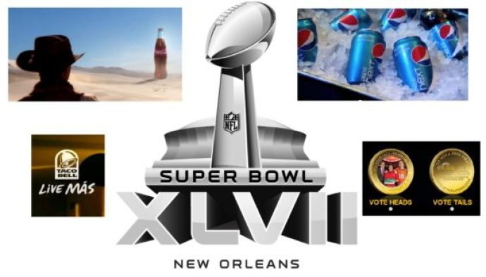 Super Bowl coupons