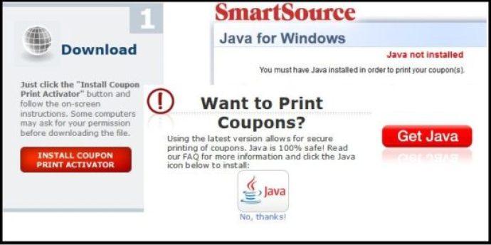 Java Printable Sites