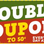 In Defense of Double Coupons: Not Every Store is Dissing Them