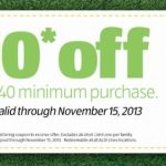 ALDI Relents, Will Honor Coupon it Dismissed as Bogus All Weekend