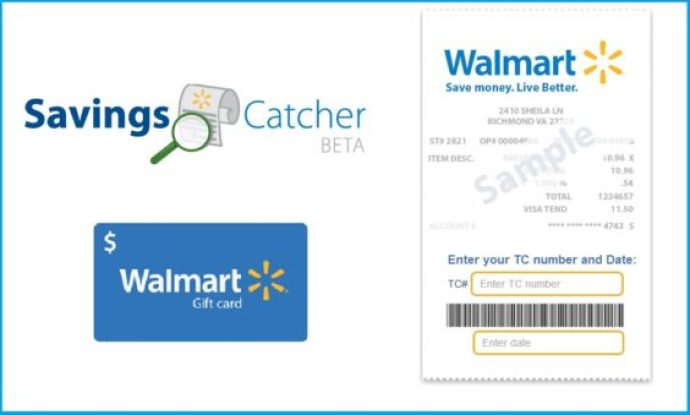 Walmart s new rebate program a gimmick or a game changer