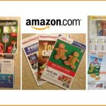 Amazon Shuts Down Coupon Insert Sales