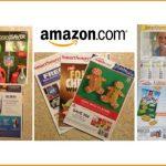 Amazon Shuts Down Coupon Insert Sales