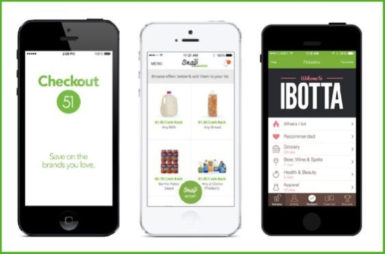 CashBack Apps: A Bright Future, Or a Troubling Trend?  Coupons in