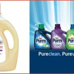 "Laundry Wars: Detergent Makers Battle Over ""Pure"" Name"