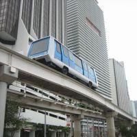 Les transports à Miami et en Floride