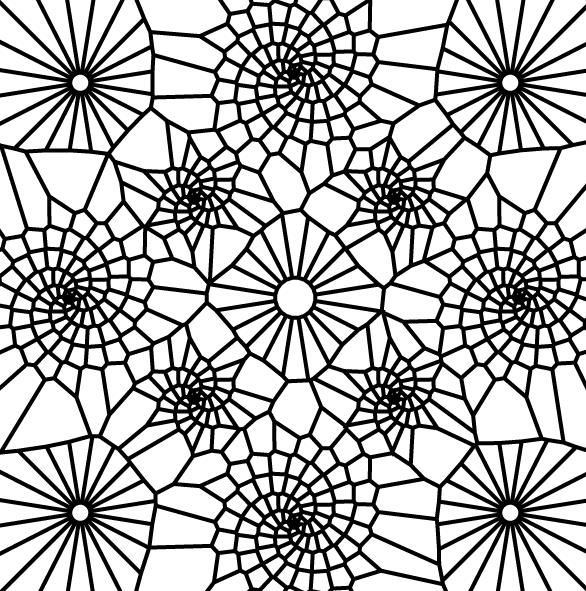 voronoi diagram tutorial