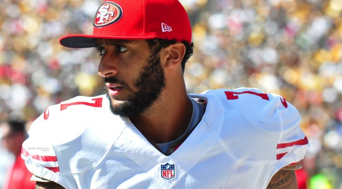 Colin Kaepernick Is Not Alone Anymore – Fellow Athletes Join His Protest