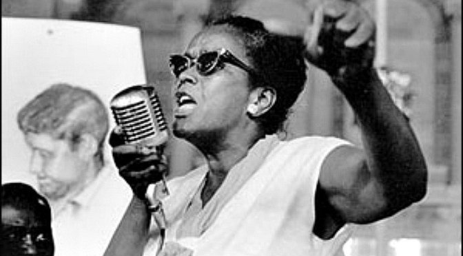 Ella Baker – Mother of the Civil Rights Movement