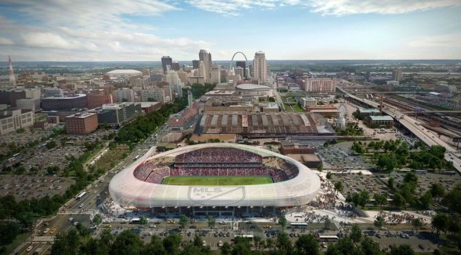 $60 Million in Public Money For a Soccer Stadium? NO!