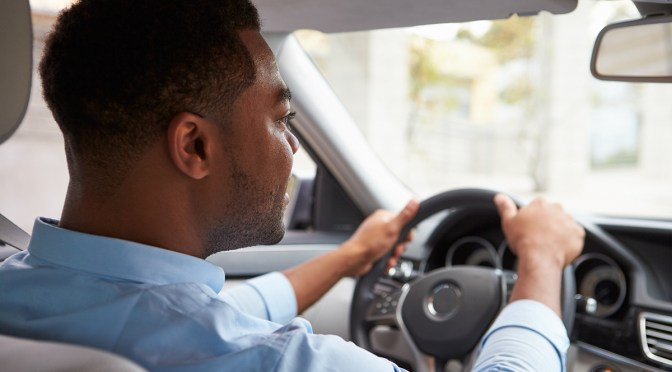 Auto Insurance Industry Attacks Story about African-Americans Paying Higher Premiums