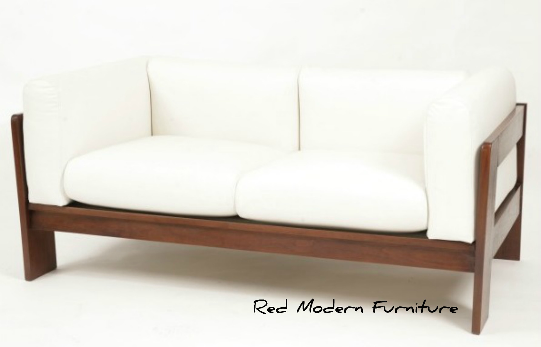 Sleek Leather Couch Leather Sofa Courtney Out Loud