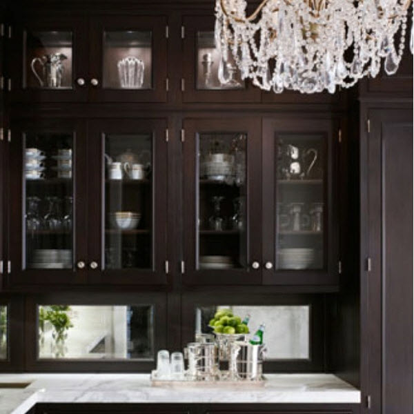 Super Narrow Kitchen Cabinet Butler Pantry Fever