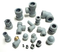 Plastic Water Pipe Fittings | www.pixshark.com - Images ...