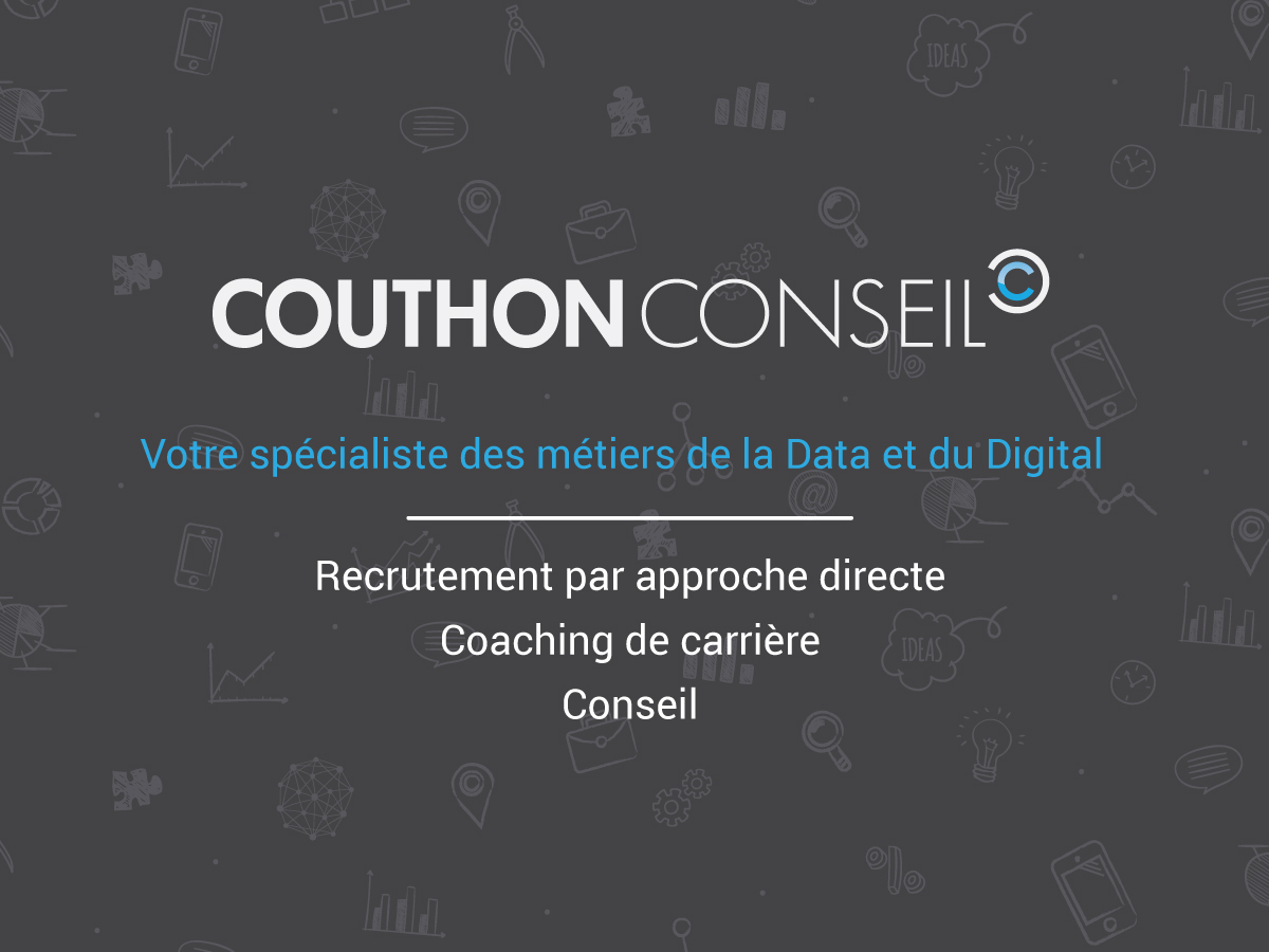 Liste Des Cabinets De Conseil Couthon Conseil Executive Search Consulting Data Digital