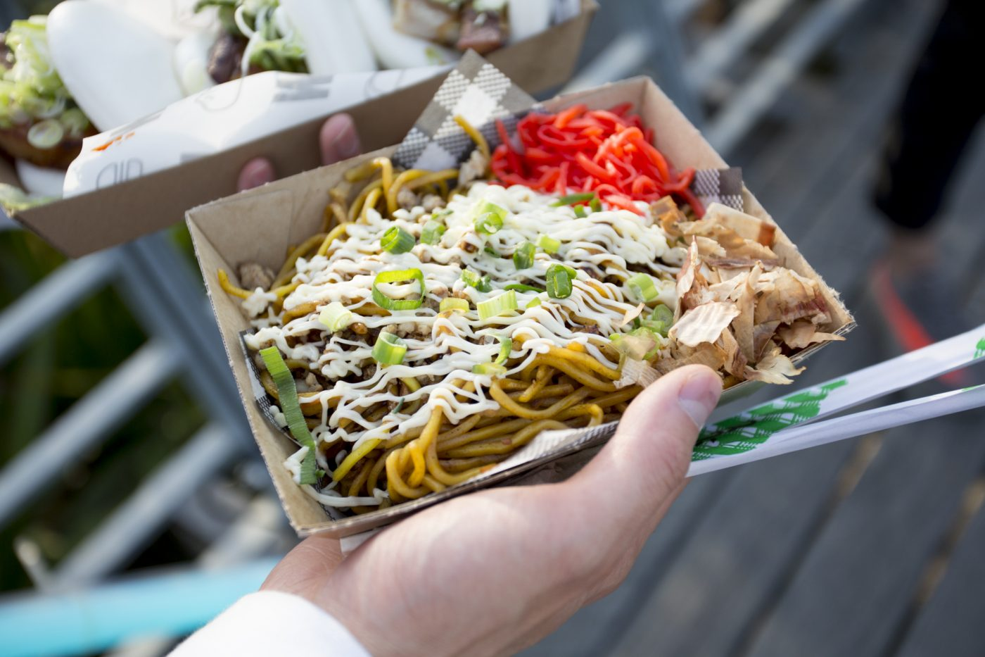 Cuisines To Try In Melbourne Melbourne Night Noodle Market Returns This November Couturing