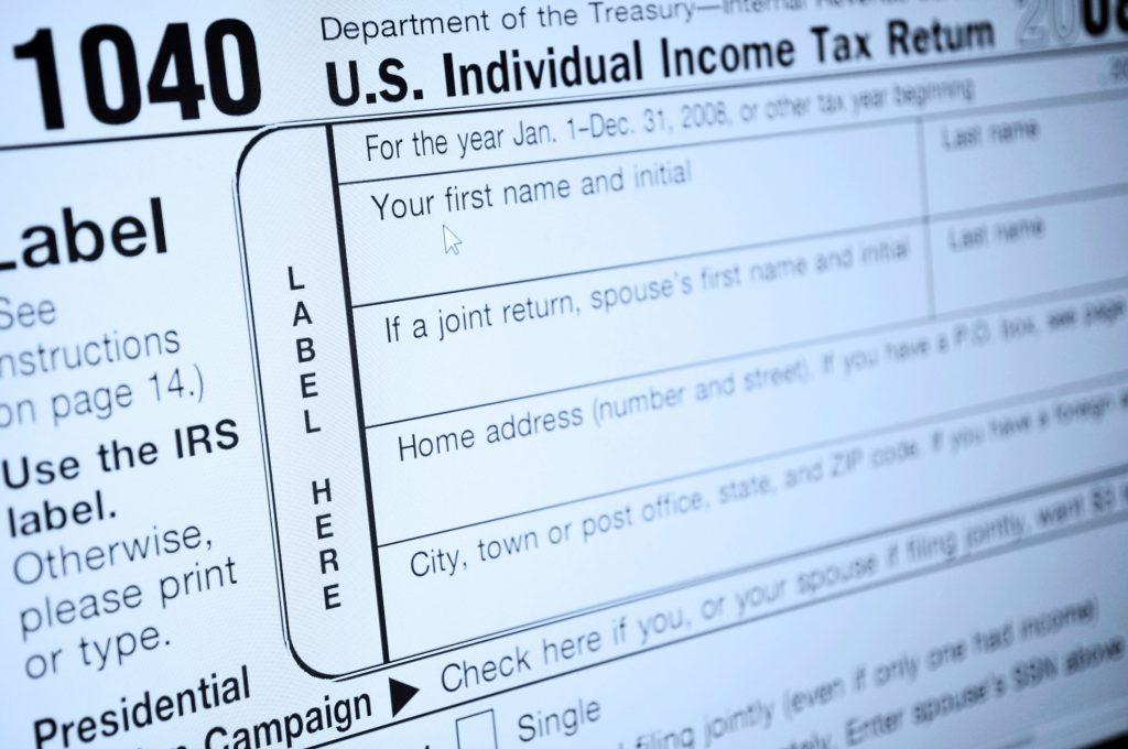 Income-Tax-Form - Covenant Companion  Covenant Companion - tax form